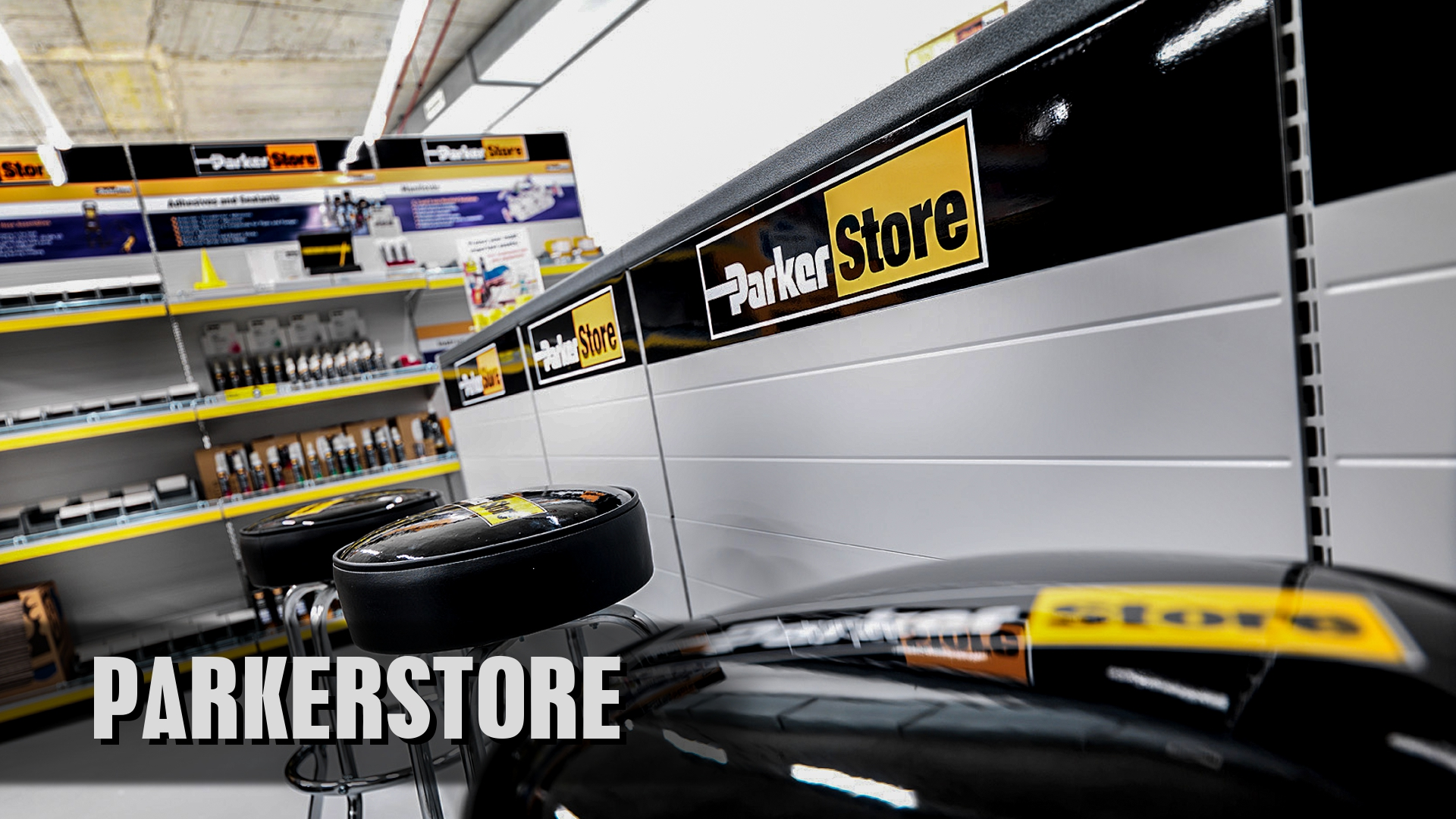Go to Parkerstore